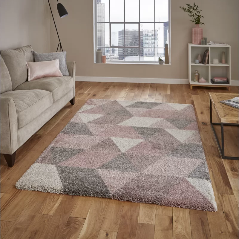 Paula Rose Rug Living Room Carpet
