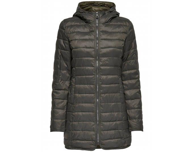 92c64d465f12ed Only Damen Mantel Tahoe Coat übergangsjacke Freizeitmantel Farbe
