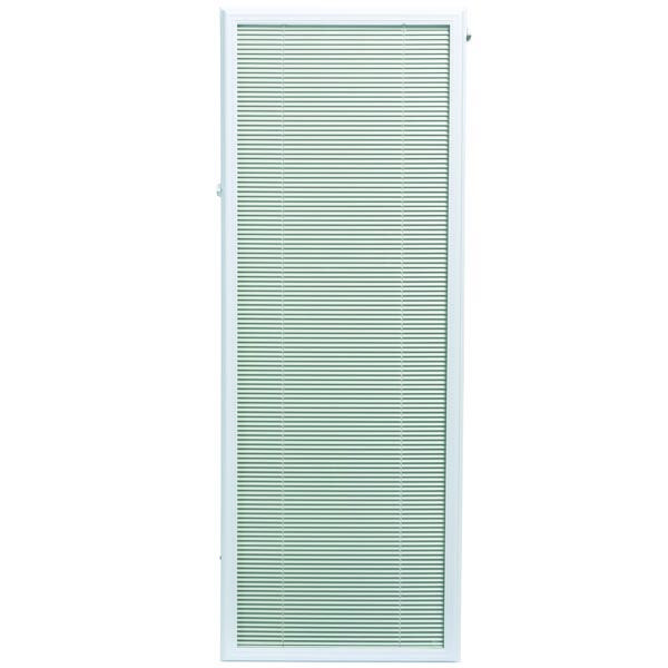 Hang Blinds Outside Window Frame: Pin On Inside Spaces