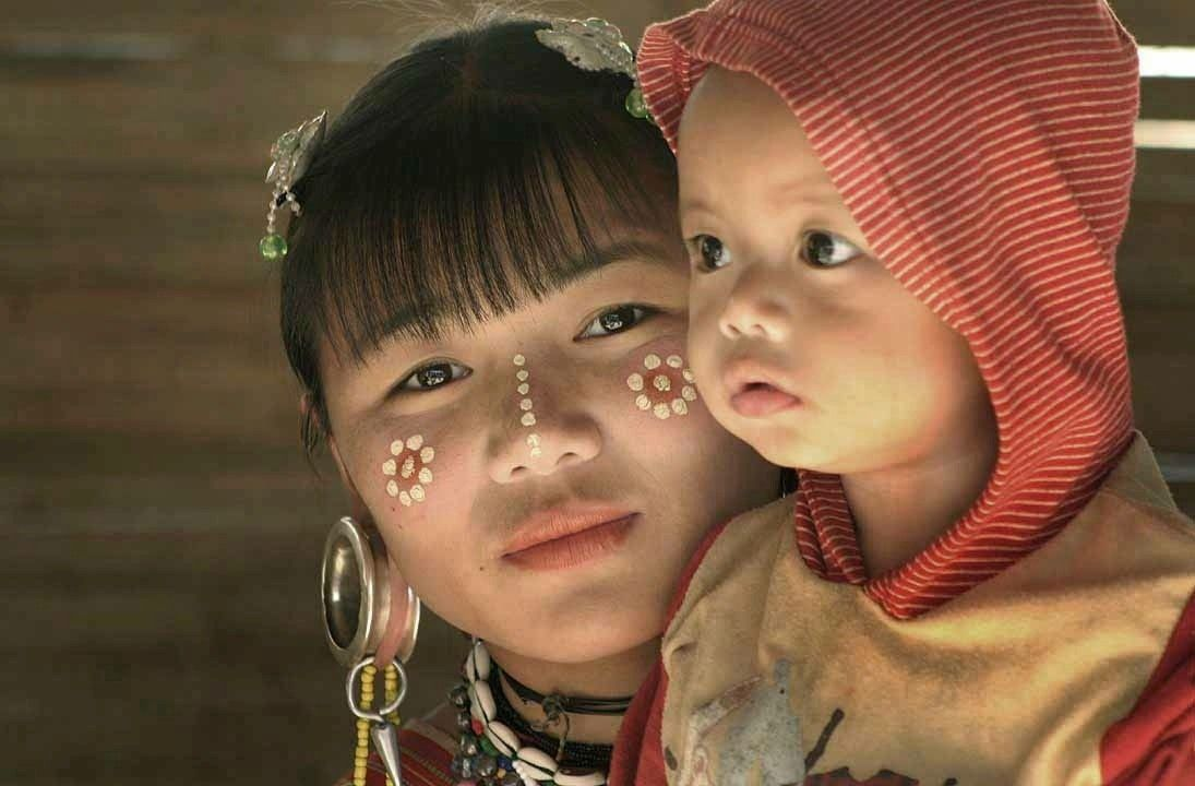 Indigenous People Of Thailand  Thai People 590X387 Thai People  Who Are They -2811