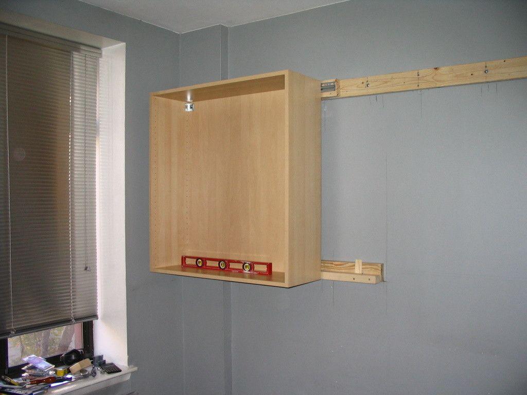 99 Cabinet Hanging Rail System Backsplash For Kitchen Ideas