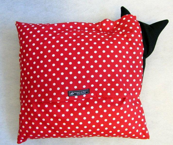 kissenbez ge kissenh lle wo ist die katze ein designerst ck von lilytiger bei dawanda. Black Bedroom Furniture Sets. Home Design Ideas