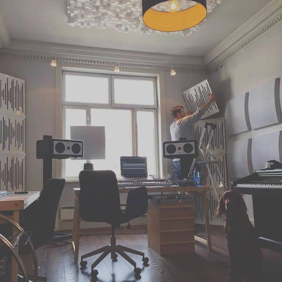 Pin von Tristan Smith auf Recording Studio Inspiration | Pinterest