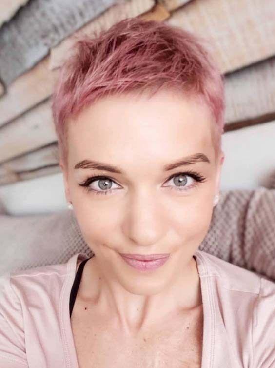 13 hair Pink haircuts ideas