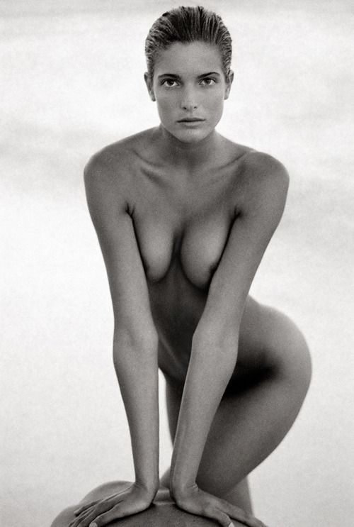 For the Stephanie seymour ass naked will