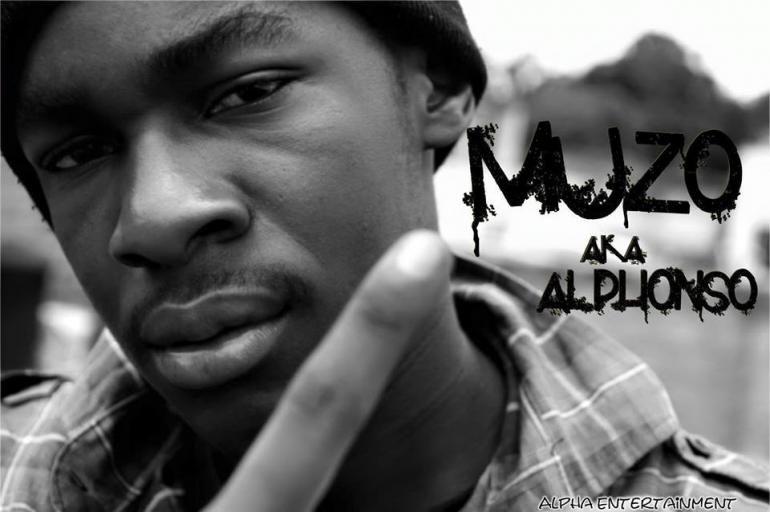 Download Muzo AKA Alphonso - Yona (Spoken Word) | GAKAZA COM