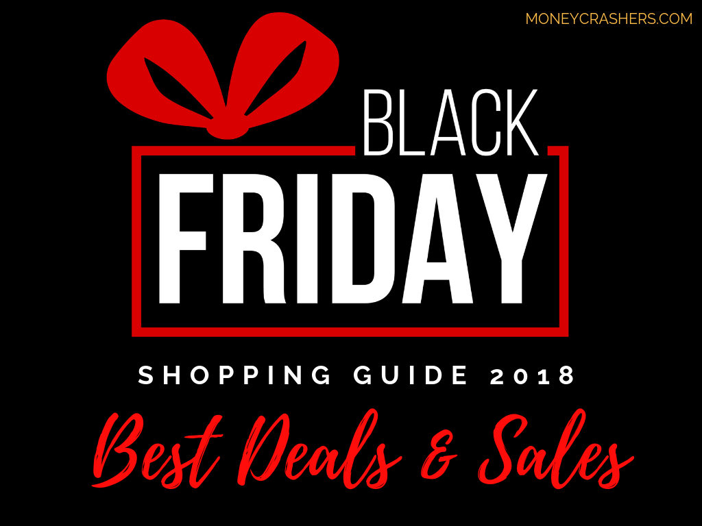 Black Friday Shopping Guide 2019 Best Deals Sales