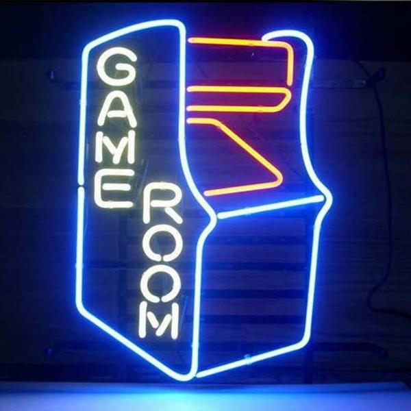 Professional Room Retro Open Neon Sign In 2019
