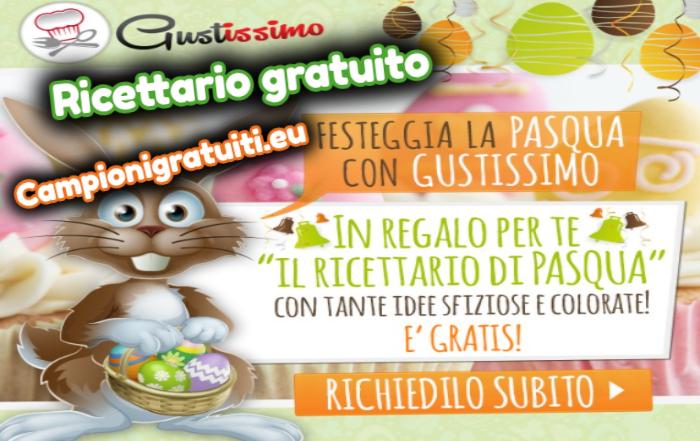 """Bottega Verde in collaborazione con Gustissimo ti regalano l'ebook """"Pasqua in Tavola 2013"""""""