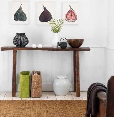 Beautiful Hallway | Interior Inspiration | Pinterest