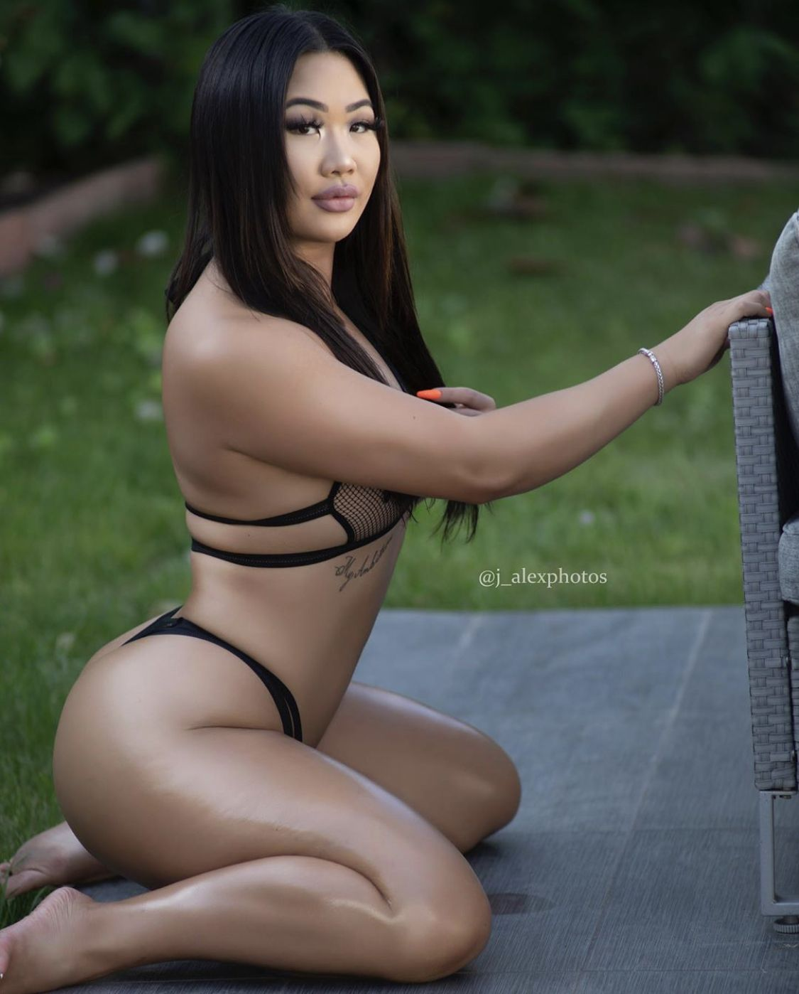 Lisa Wanwisa Nude Leaked Videos and Naked Pics! 62