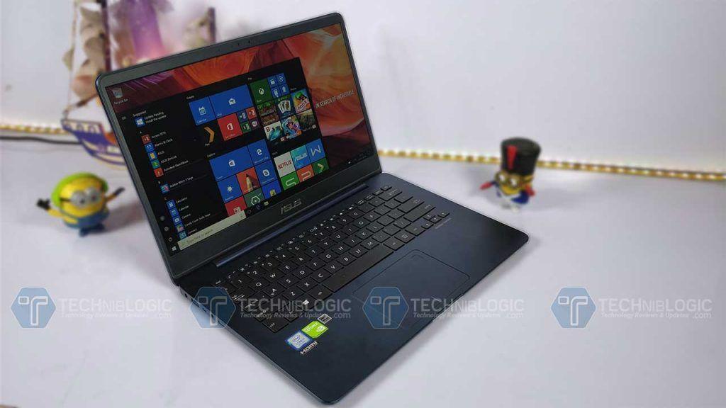 Asus ZenBook UX430UA Review : Best Premium Beast