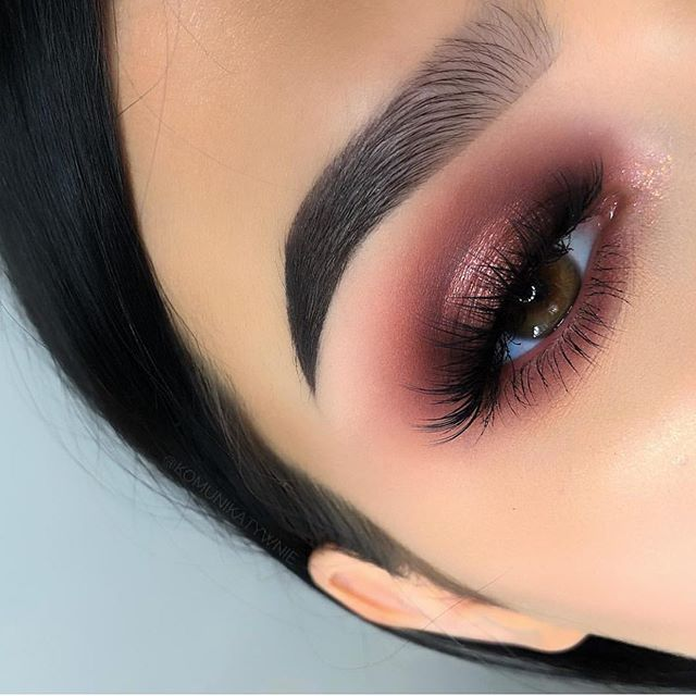 55 Stunning Makeup Ideas for Fall and Winter