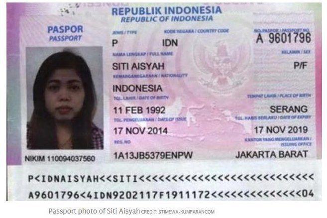 supremecapitalgroup on twitter kim passport photo passport on kim wall murder id=16193