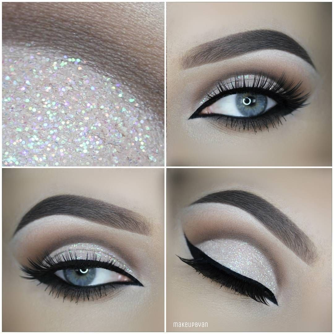 """""""Tutorial on this look is now live on my YouTube channel! ❤ Perfect for looking glamorous around the holidays. Link to the video is on my Instagram Bio  ℹ…"""""""