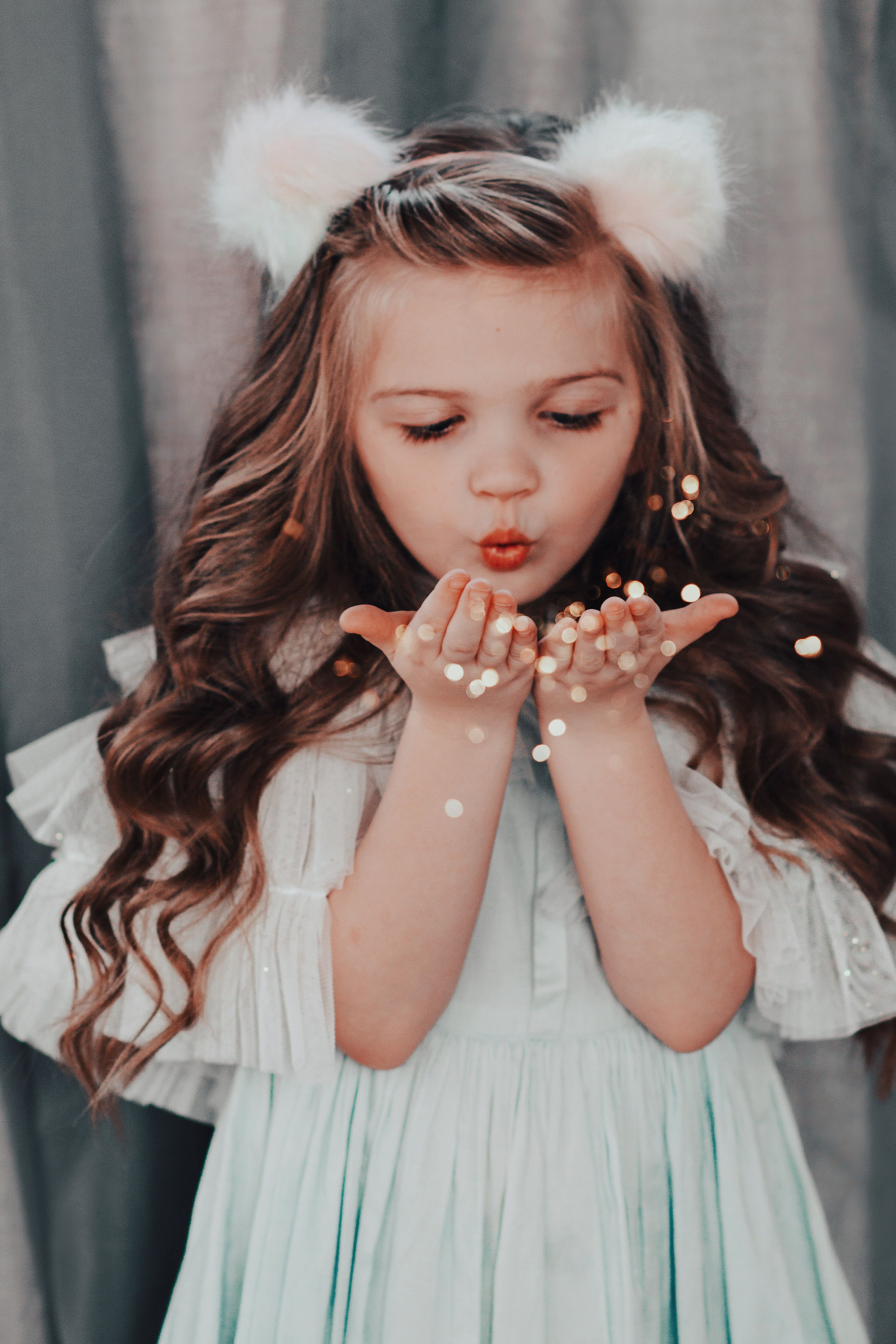Little Girls Hairstyle Party Hair Toddler Girl Style Little Girl Hairstyles Party Hairstyles