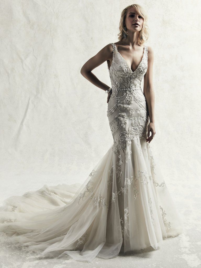 462772bc5313 JUDSON by Sottero and Midgley Wedding Dresses in 2019 | Webster ...