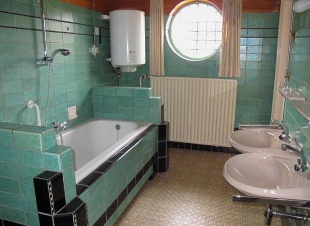 Jaren30woningen.nl | Originele badkamer uit de jaren \'30 ...