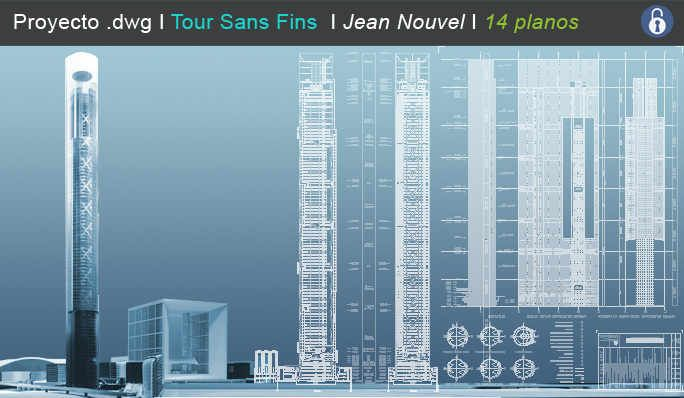 Paris Tour Sans Fin 1 400 Ft 426 M 100 Floors Never Built Skyscraperpage Forum Paris Tours Iconic Buildings San