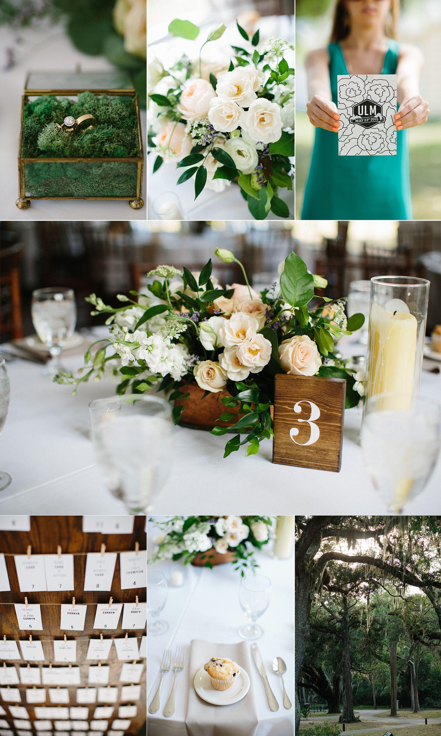 Wedding Details. Ribault Club. Jacksonville, FL   Florida ...
