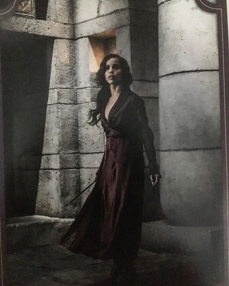 Leta Lestrange Haunted By Her Family S Past Tag Harry Potter Fantastic Beasts Fantasic Beasts Fantastic Beasts