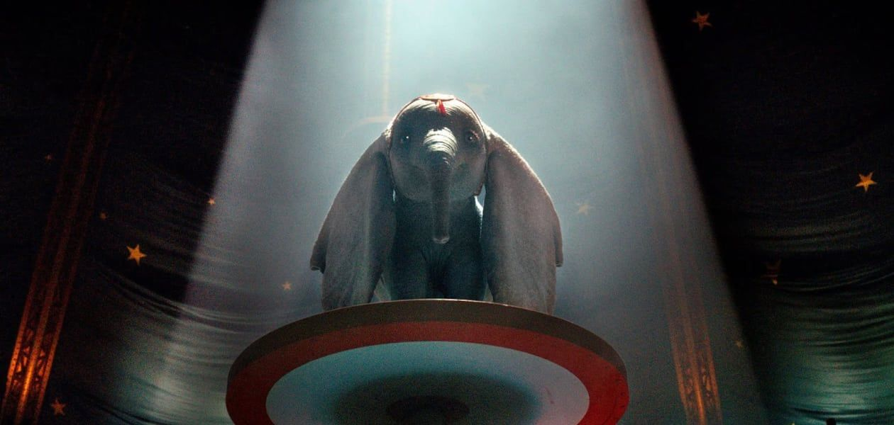 Dumbo showtimes at an amc movie theater near you get