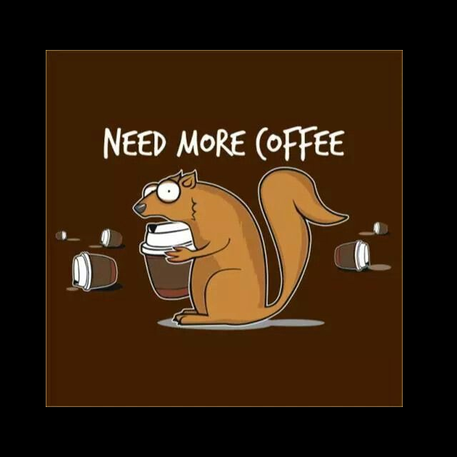 How we feel today... it was a busy Christmas shopping weekend. - (Image: Coffee Lovers Magazine)  #zabucoffee #welovecoffee #coffeetime #coffeebreak #caffeinekick #coffeelovers #FreshCoffee #freshlyroasted #coffeeaddict #Monday #mondaymotivation #coffeemondays