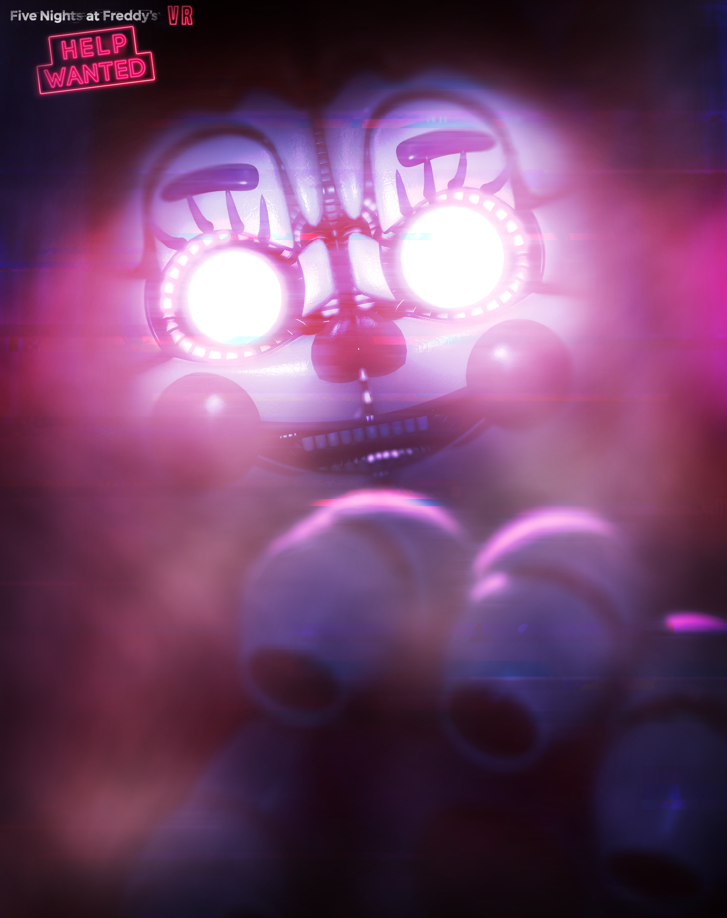 Five Nights At Freddy S Circus Baby Wallpaper Fnaf Sfm Remake Circus Baby Vr By Aftonproduction On Deviantart In 2020 Fnaf Wallpapers Fnaf Fnaf Drawings