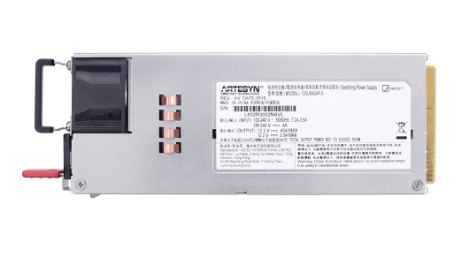 Artesyn Ac Dc Power Supply Front End Rectifiers Distributed Power Front End Corporate Website Design Dc Dc Converter Power