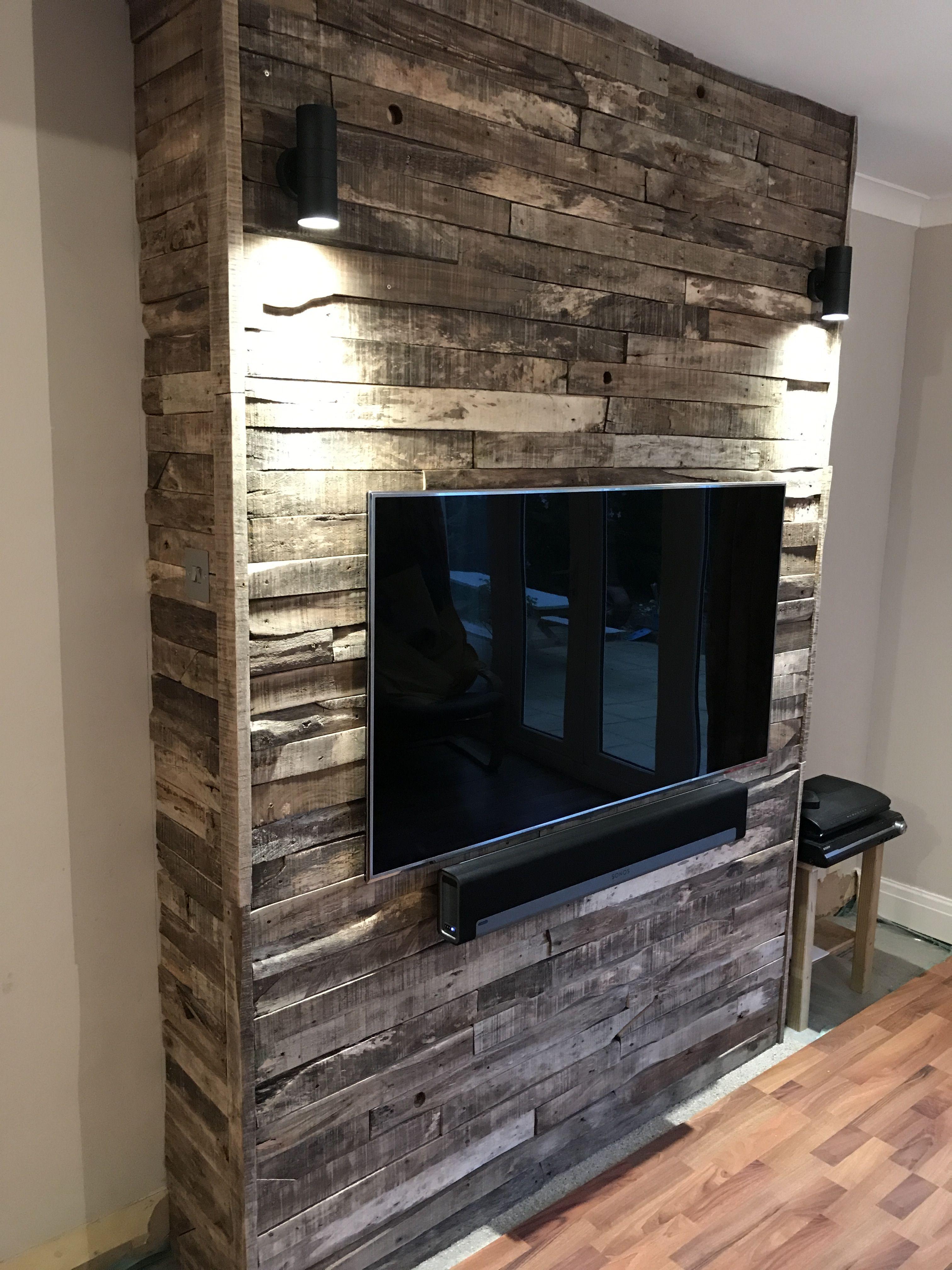 Unique Wood Flooring Ideas