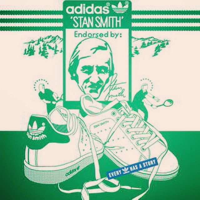 Sono tornate! Adidas Stan Smith in tutti i punti vendita Universo Sport! #stansareback