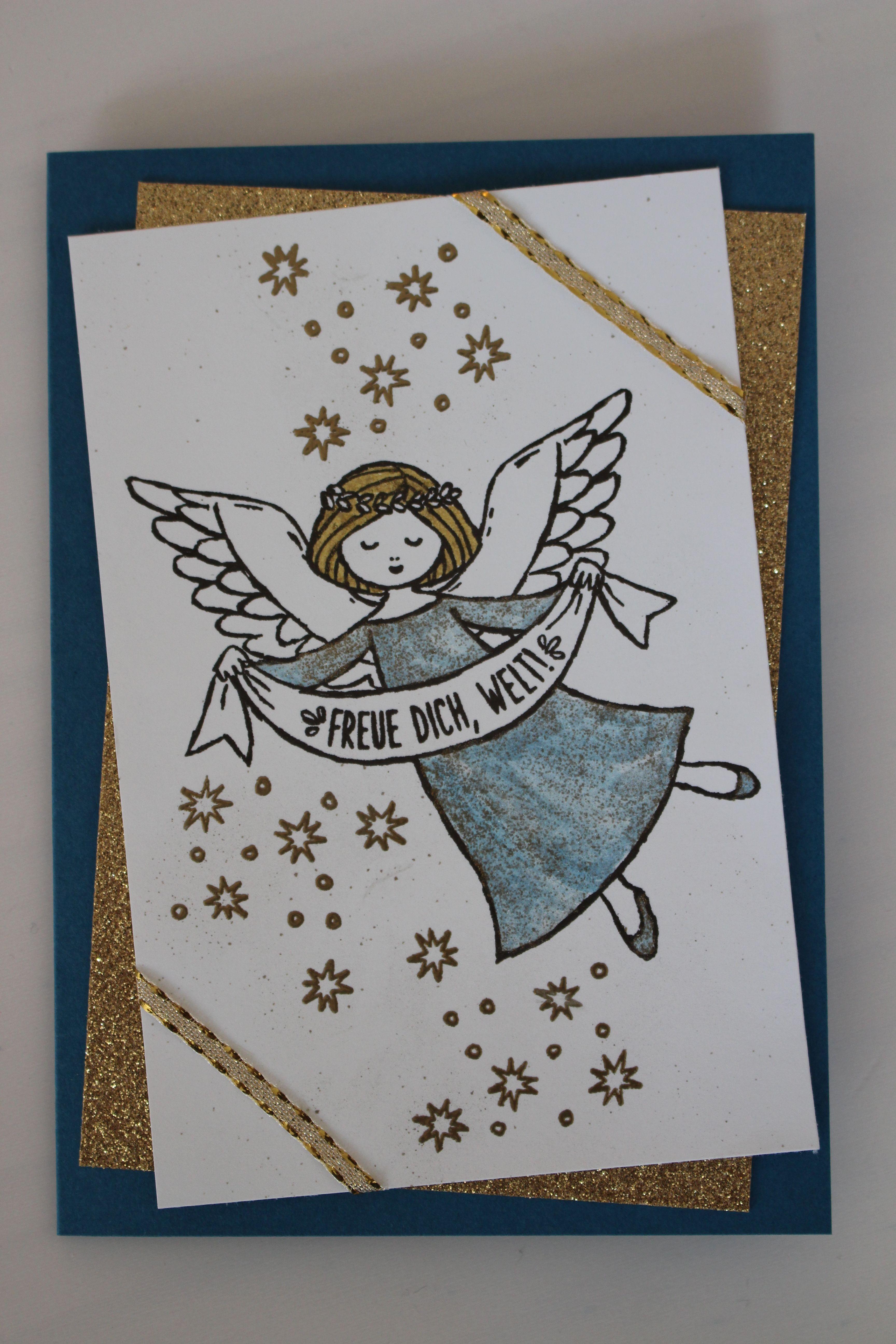 она рождественская открытка или поделка своими руками чтобы размер кисти