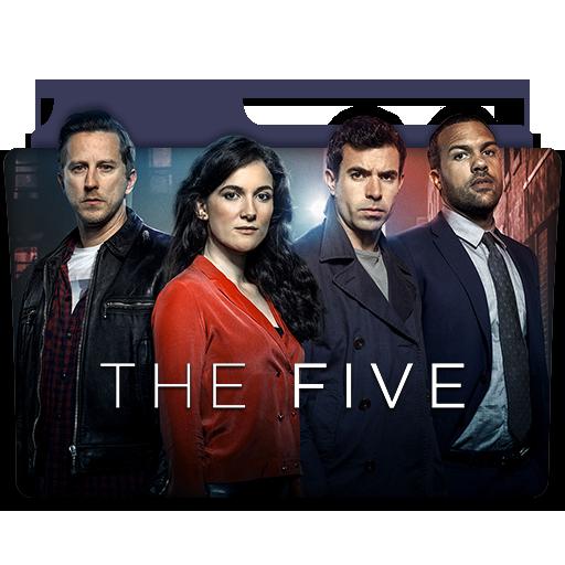 The Five On Netflix Great Series October 15 2017 The Five Tv Series Netflix