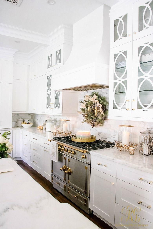 Silver Kitchen Decor Home Decorating Ideas
