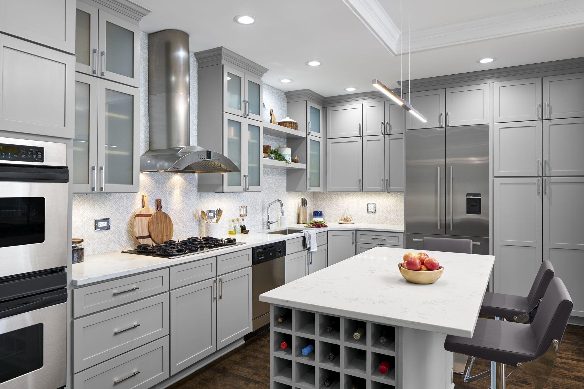 Oriental Kitchen Design Kitchen design, Free kitchen