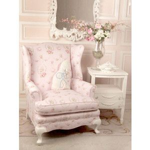 shabby chic style bergeres upholstered chairs the bella rh pinterest ca shabby chic upholstered chairs for sale