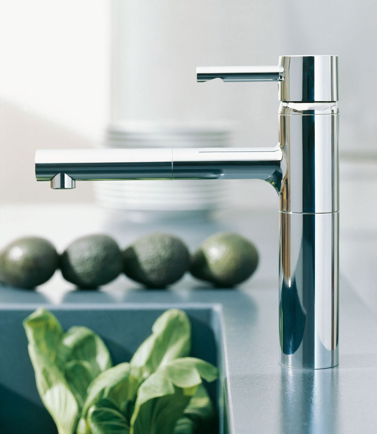 GROHE Essence 32171000 Смеситель для кухни. http://www.santehmag.ru ...