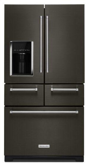 """25.8 Cu. Ft. 36"""" Multi-Door Freestanding Refrigerator With"""