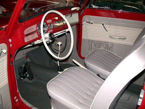 volkswagen beetle volkswagen beetle restoration pinterest beetles volkswagen and vw. Black Bedroom Furniture Sets. Home Design Ideas