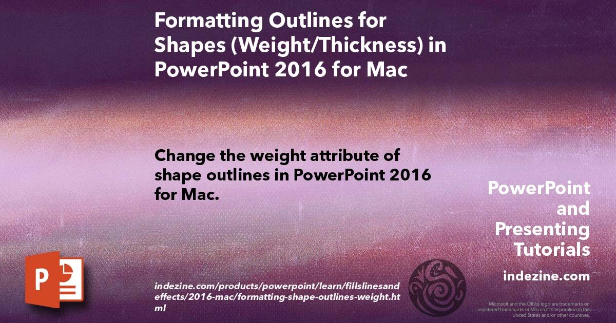 microsoft powerpoint 2016 for mac