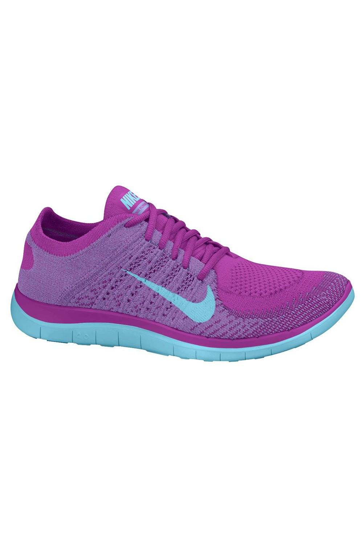 3053b189c826 Nike Women s Free Flyknit 4.0 - Runners Need