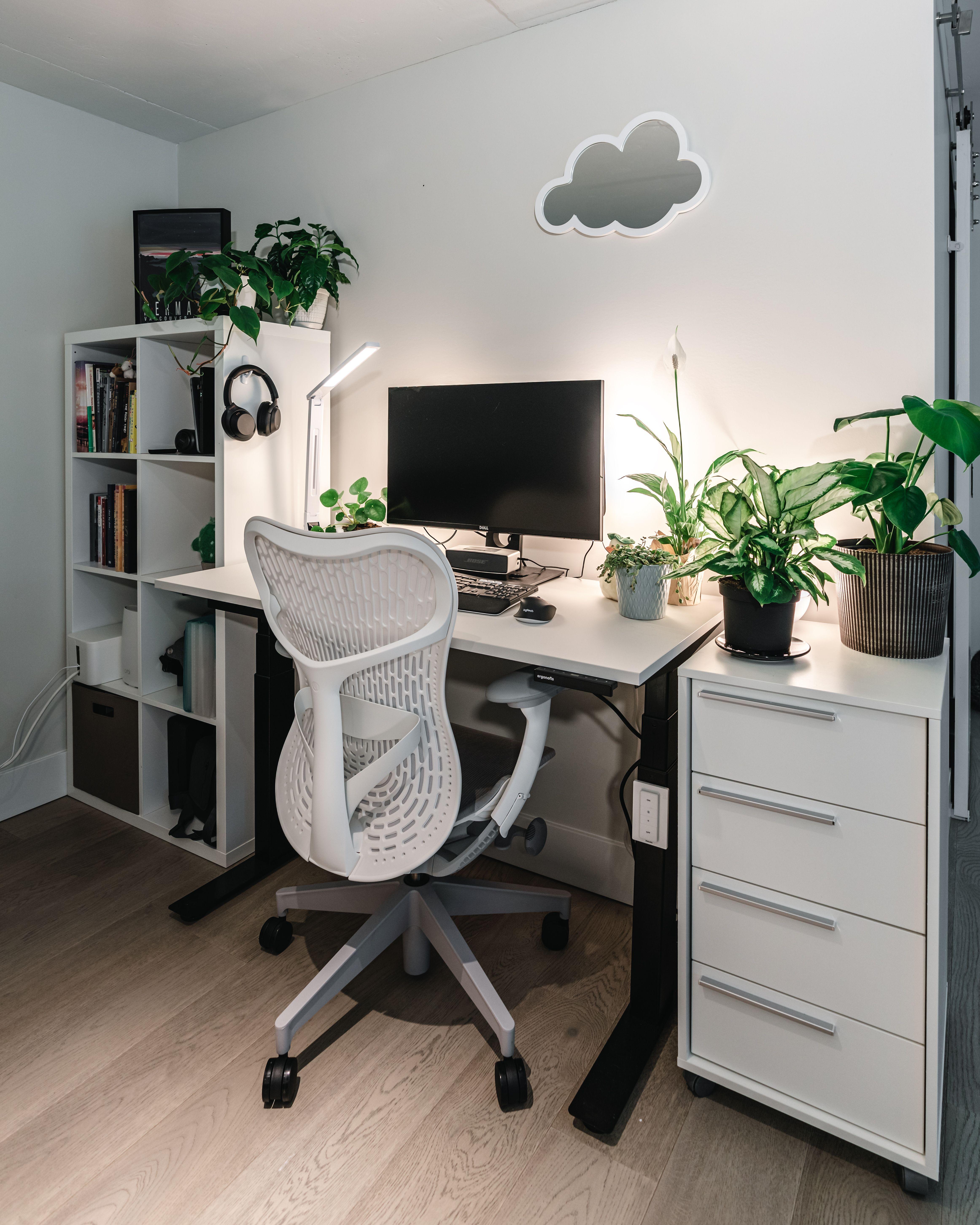 shift 2.0. desk ergonofis