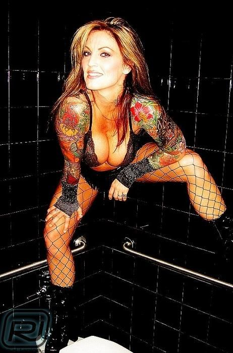 Dating tatoverede singler uk