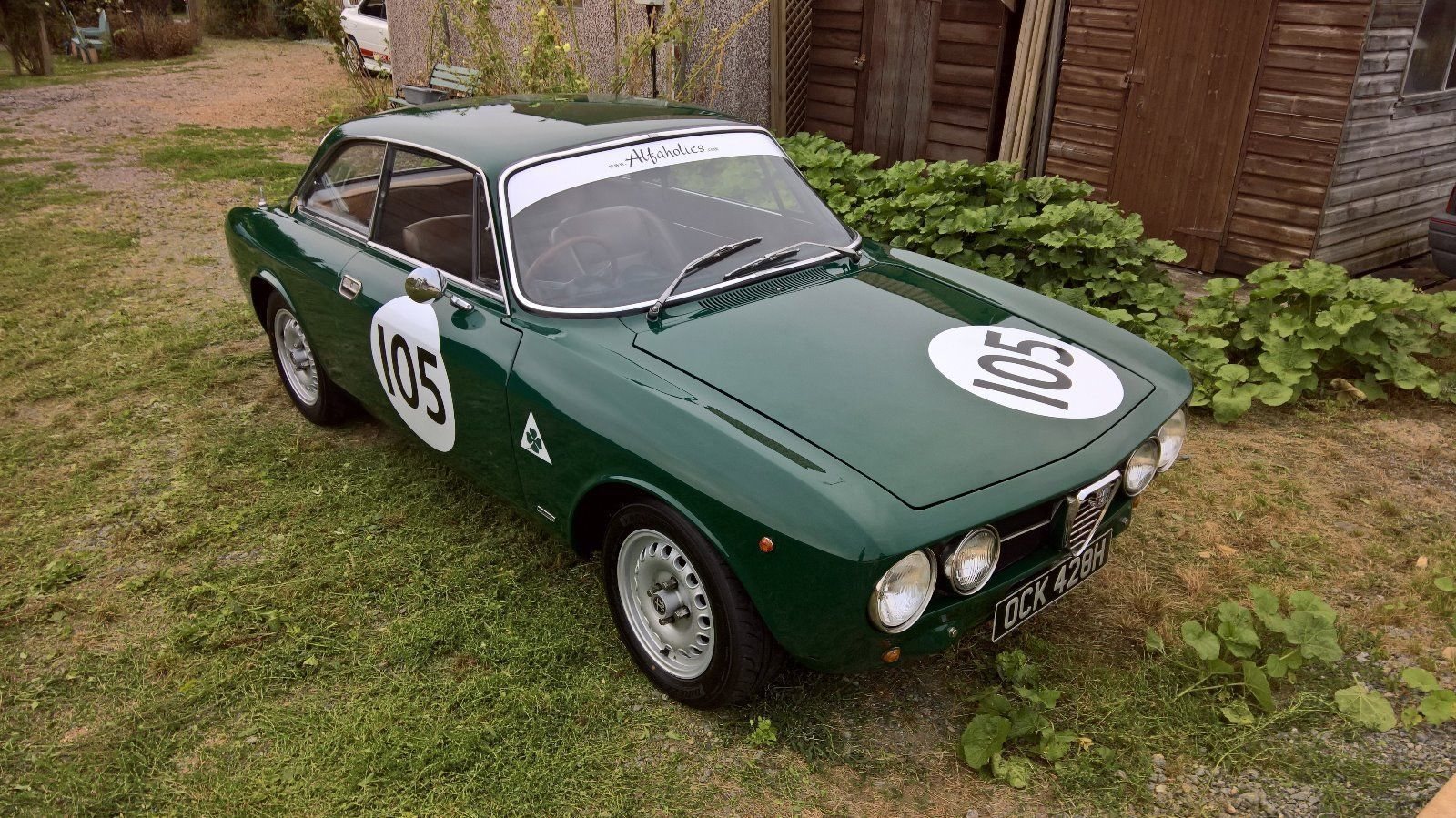 Alfa romeo 1750 gtv car classics - 1970 Alfa Romeo 1750 Gtv In Cars Motorcycles Vehicles Classic Cars Alfa