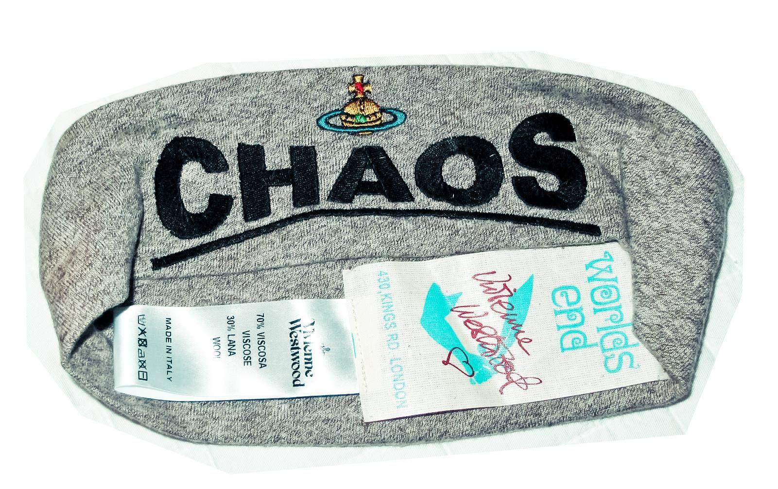 Chaos Headband Vivienne Westwood 1a84e28155e2