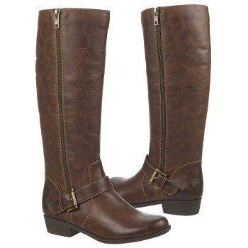 Women's Vicker Wide Calf Riding Boot