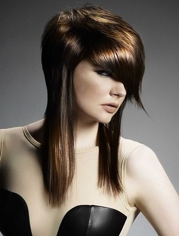 Coute Long Layered Hairstyles - http://www.dhairstyle.com/coute-long-layered-hairstyles/