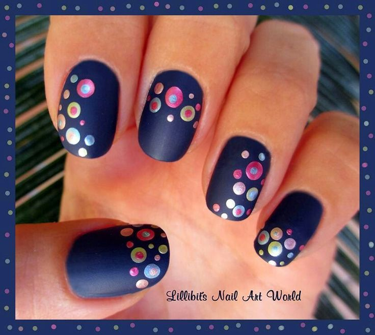 Pin de Juliana M. V. en uñas | Pinterest