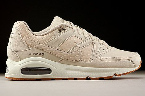 Nike Shoes - Air Max Command Premium White