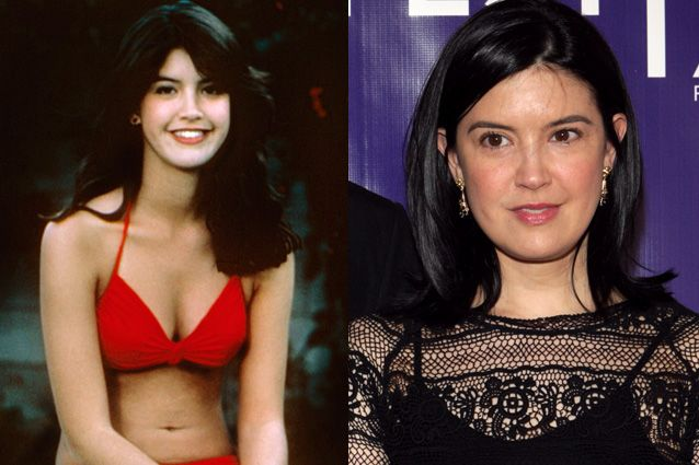Image result for Phoebe Cates: